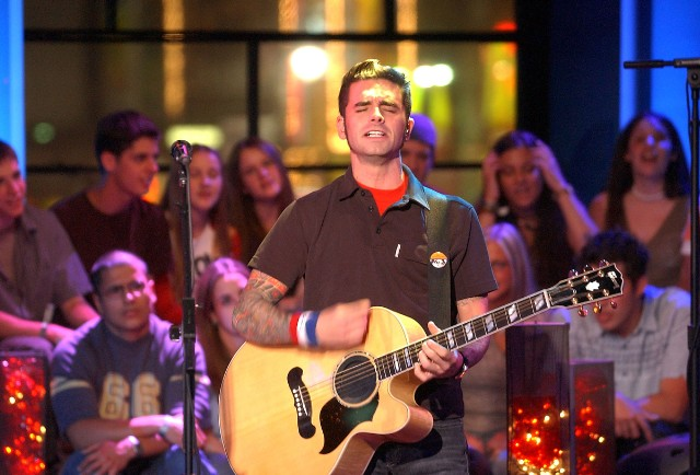 MTV Unplugged: Dashboard Confessional