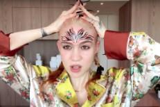 Grimes-makeup-tutorial