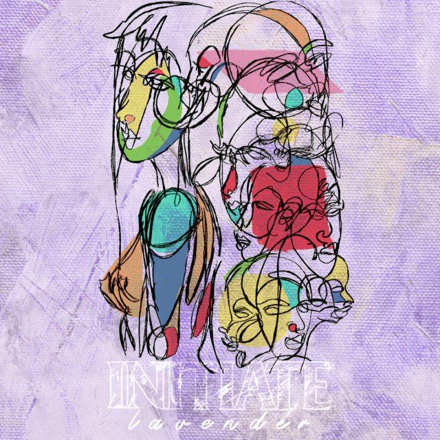 Initiate-Lavender