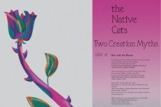 The Native Cats - Two Creation Myths