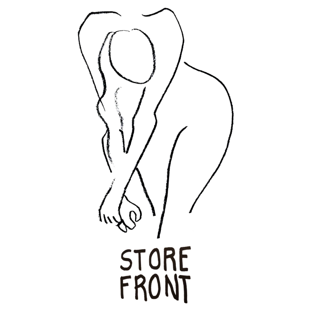 Store Front - Task