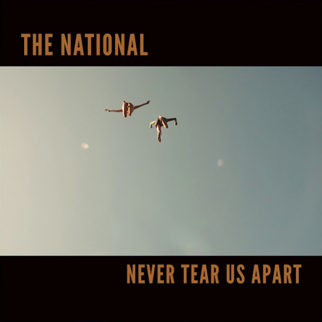 "The National - ""Never Tear Us Apart"" (INXS Cover)"