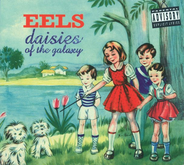 Eels Daises Of The Galaxy Turns 20 Stereogum