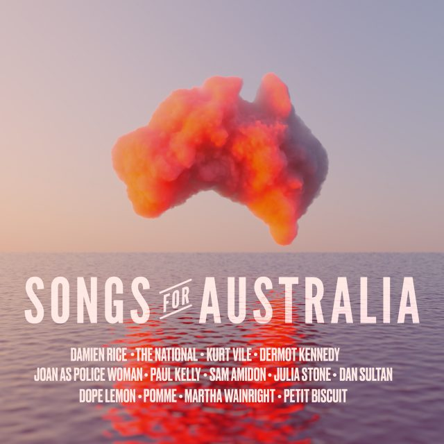 Songs-For-Australia-Compilation
