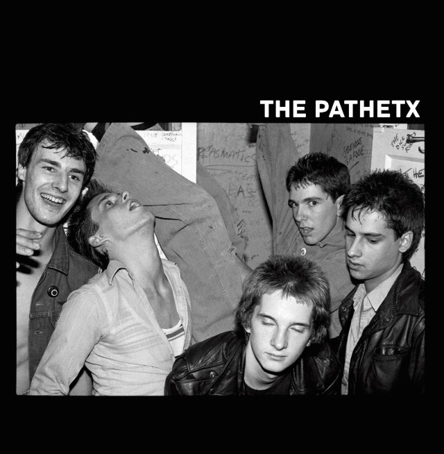 The Pathetx