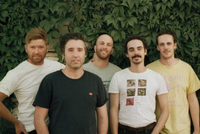 Welcome To New Italy: Rolling Blackouts Coastal Fever's First Interview On Their Anticipated New LP