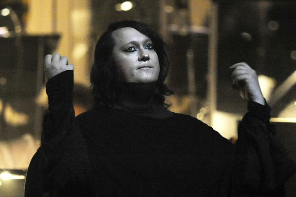 ANOHNI Blasts Fashion Industry For Having Anything To Do With Kanye West
