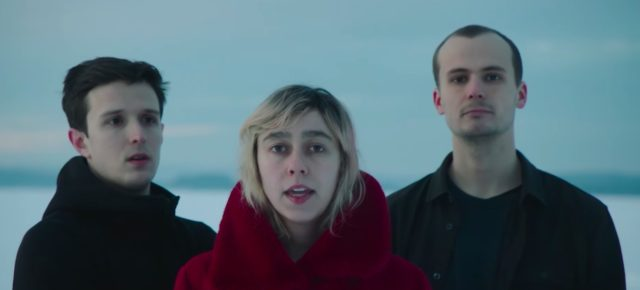 Braids-Snow-Angel-video