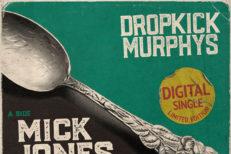 Dropkick-Murphys-Mick-Jones-Nicked-My-Pudding