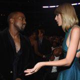 Kanye West & Taylor Swift's
