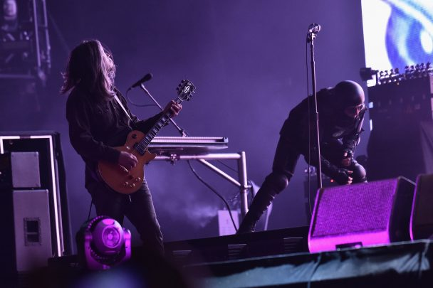 Tool Concertgoers May Have Been Exposed To Coronavirus thumbnail