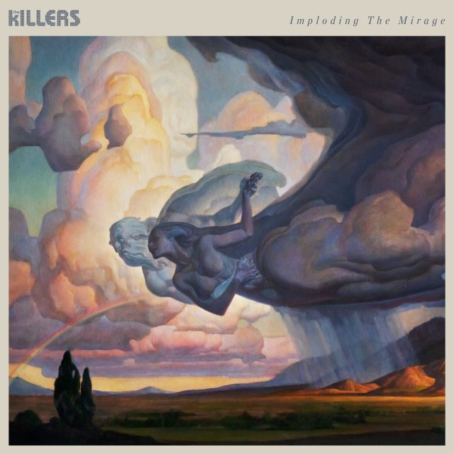 The Killers - Imploding the Mirage (2020) Imploding-The-Mirage-1584028408-640x640