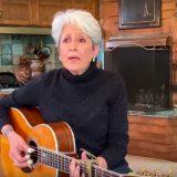Joan Baez's Tribute