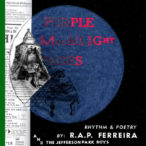 R.A.P. Ferreira – Purple Moonlight Pages