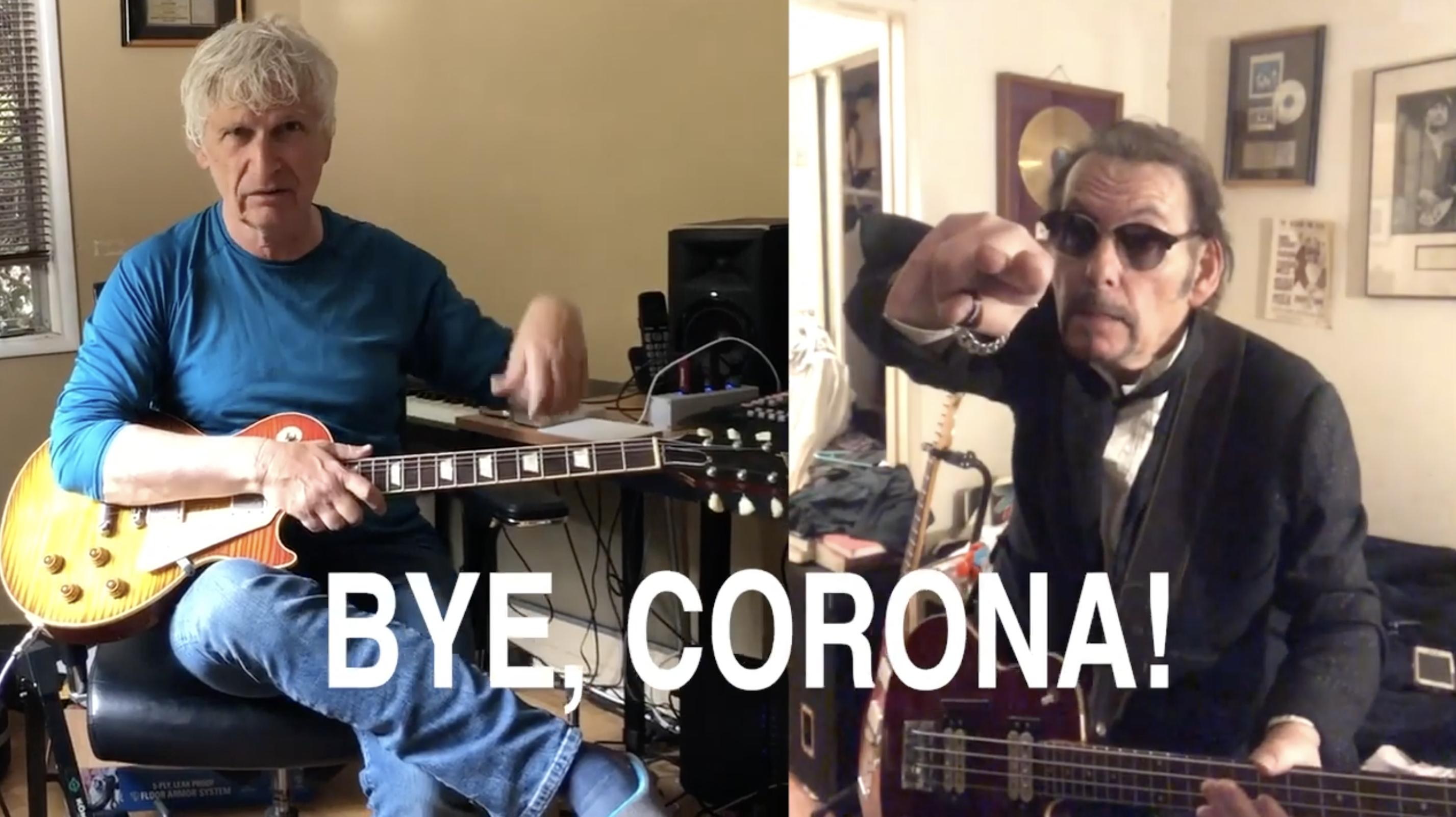 Bye Corona
