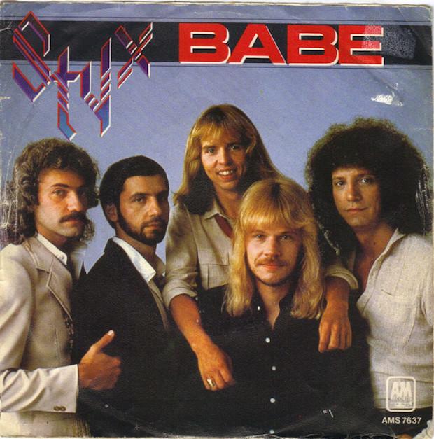 Styx-Babe