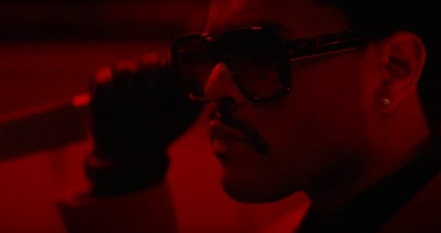 The-Weeknd-In-Your-Eyes-video