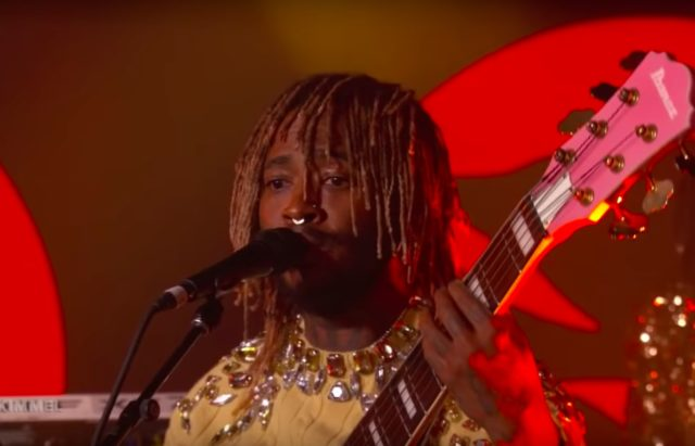 Thundercat-on-Kimmel