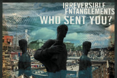 Who Sent You?