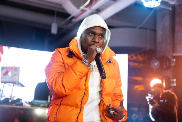 Hennessy All-Star Saturday Night With Nas, A$AP Ferg, & Da Baby