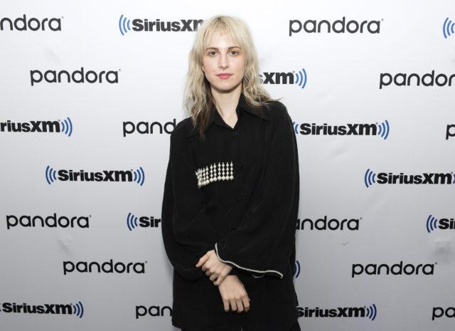 Celebrities Visit SiriusXM - February 7, 2020