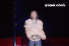 "Deb Never & Kenny Beats - ""Stone Cold"""