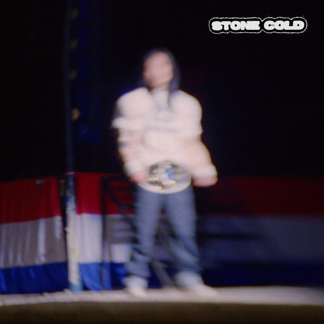 "Deb Never & Kenny Beats - ""Stone Cold"""