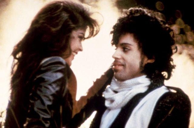 Apollonia & Prince