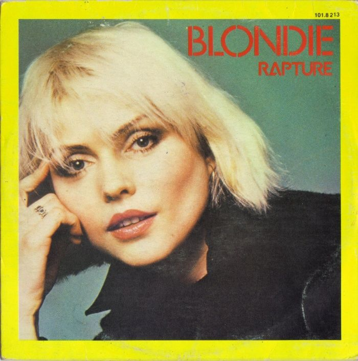 Blondie-Rapture