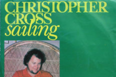 Christopher-Cross-Sailing