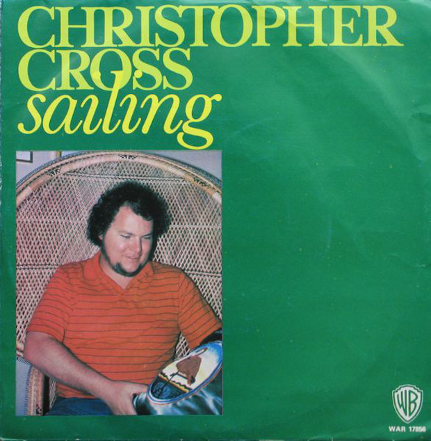 "The Number Ones: Christopher Cross' ""Sailing"" - Stereogum"