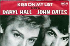 Daryl-Hall-and-John-Oates-Kiss-On-My-Lis