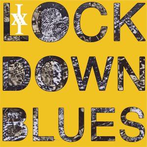 "Iceage - ""Lockdown Blues"""