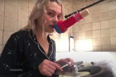 Phoebe-Bridgers-on-Kimmel