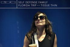 Self Defense Family