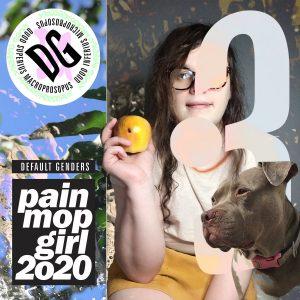 Default Genders - pain mop girl 2020