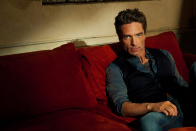 We Asked Richard Marx Why His Twitter Has Been So Combative, And If He Knows Who Trapt Are