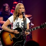 "Sheryl Crow – ""Lonely Town, Lonely Street"" (Bill Withers Cover)"