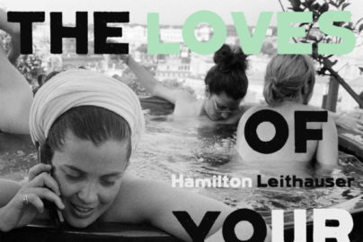 The Story Behind Every Song On Hamilton Leithauser's New Album The Loves Of Your Life