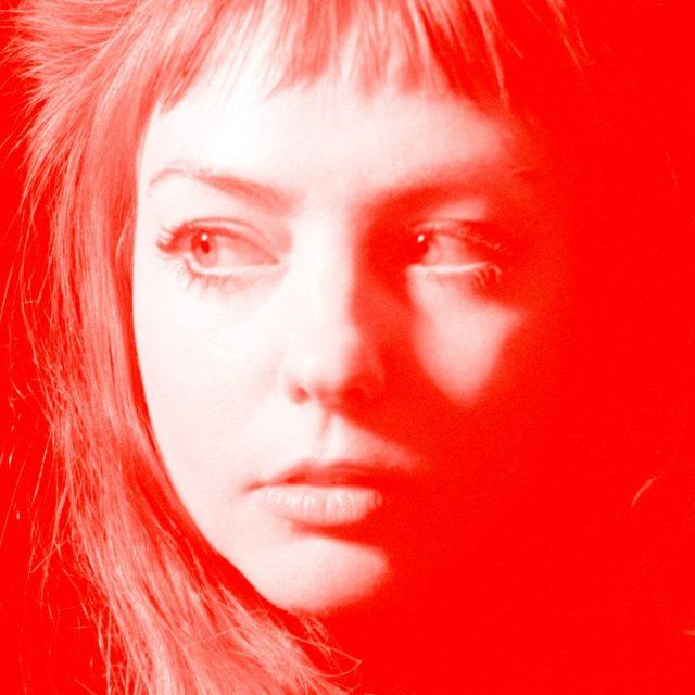 "Angel Olsen - ""All Mirrors (Johnny Jewel Remix)"""