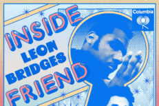 "Leon Bridges - ""Inside Friend"" (Feat. John Mayer)"