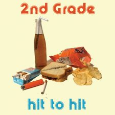 Album Of The Week: 2nd Grade Hit To Hit