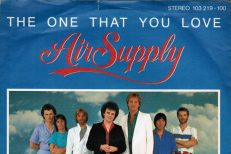 Air-Supply-The-One-That-You-Love