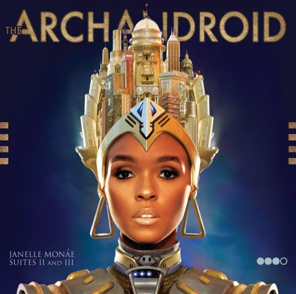 The ArchAndroid Turns 10