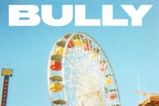 "Bully - ""About A Girl"" b/w ""Turn To Hate"""