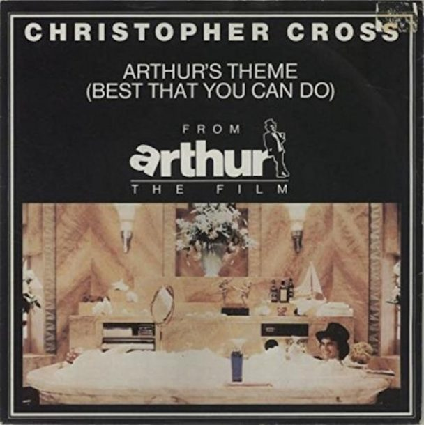 The Number Ones Christopher Cross Arthur S Theme Best That You Can Do Stereogum