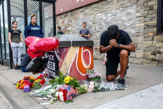George-Floyd-memorial