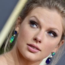 Taylor Swift Slams Trump For Stoking Racism