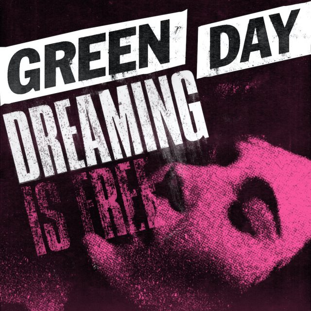 Green-Day-Dreaming