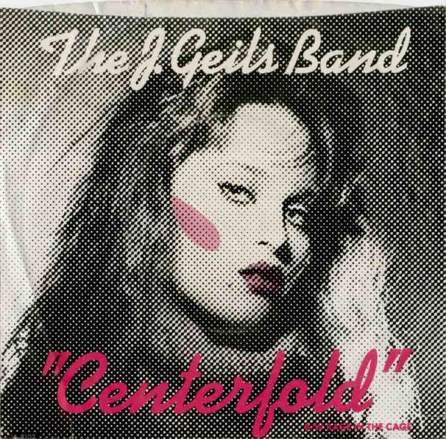 J-Geils-Band-Centerfold